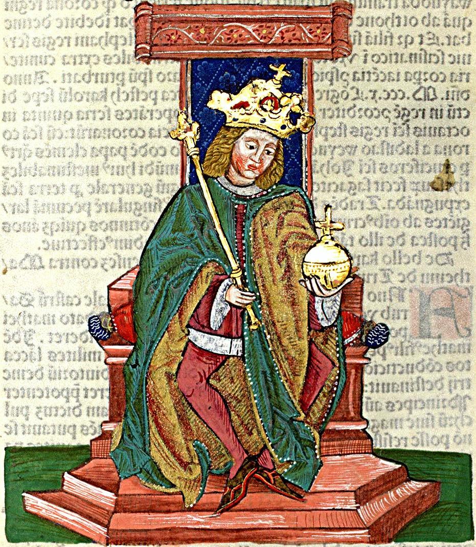 Nagy uralkodók és kiskirályok a XIII. században