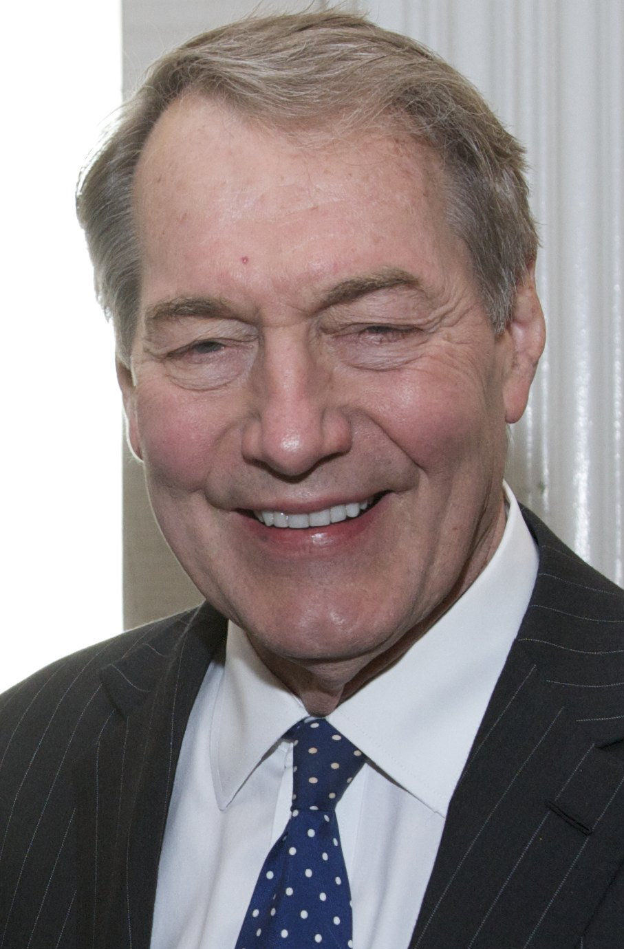 Photo of Charlie Rose