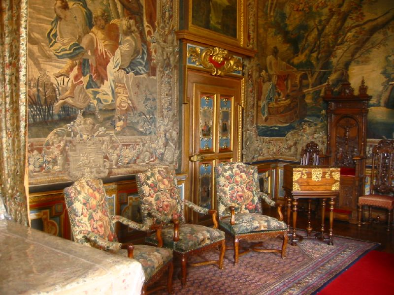Fichier:ChevernyKingsBedroom.jpg