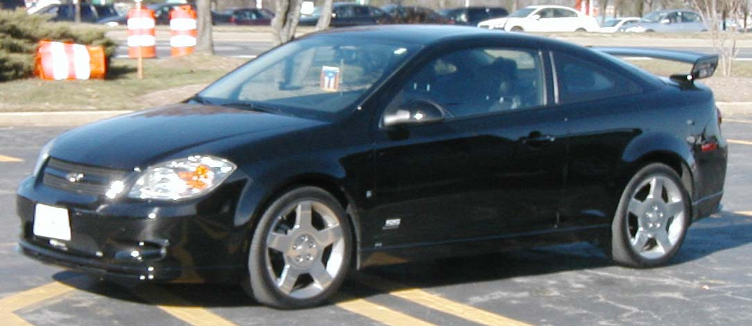 File:Chevrolet-Cobalt-SS.jpg - Wikimedia Commons