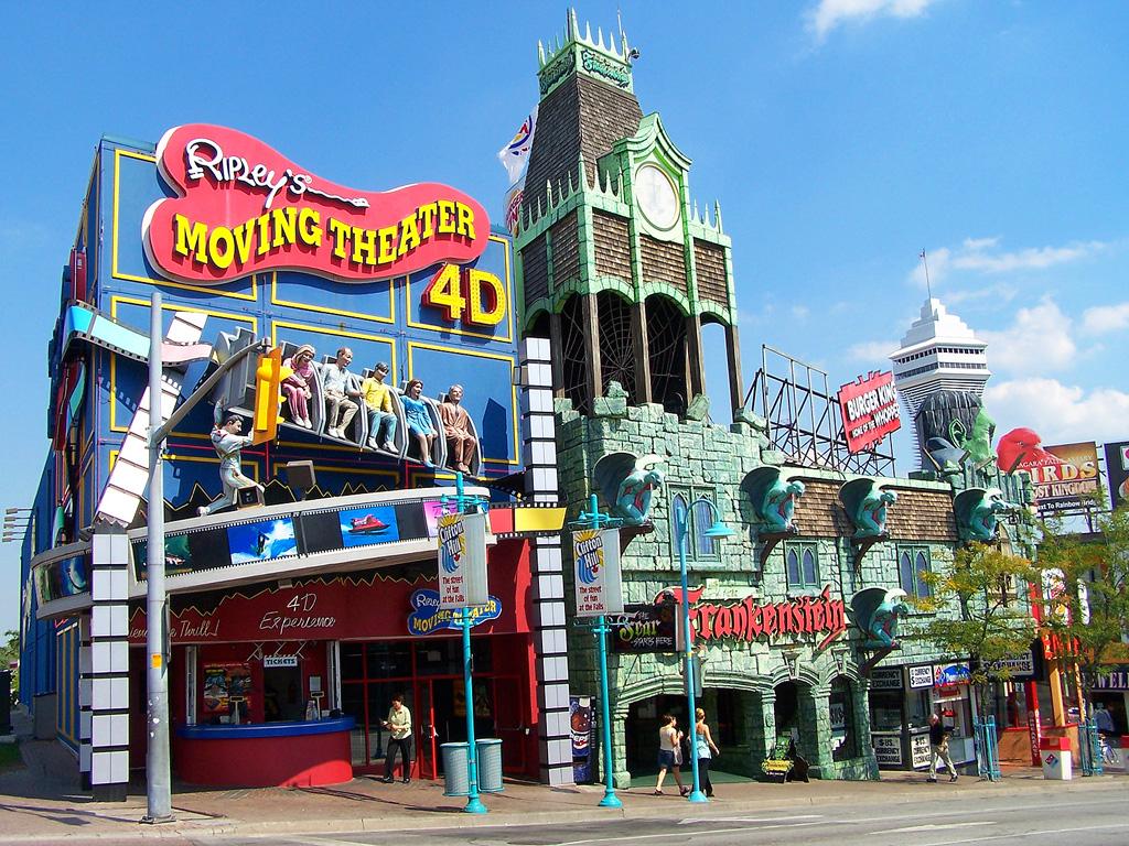 Kids Restaurants Near Legoland Ga
