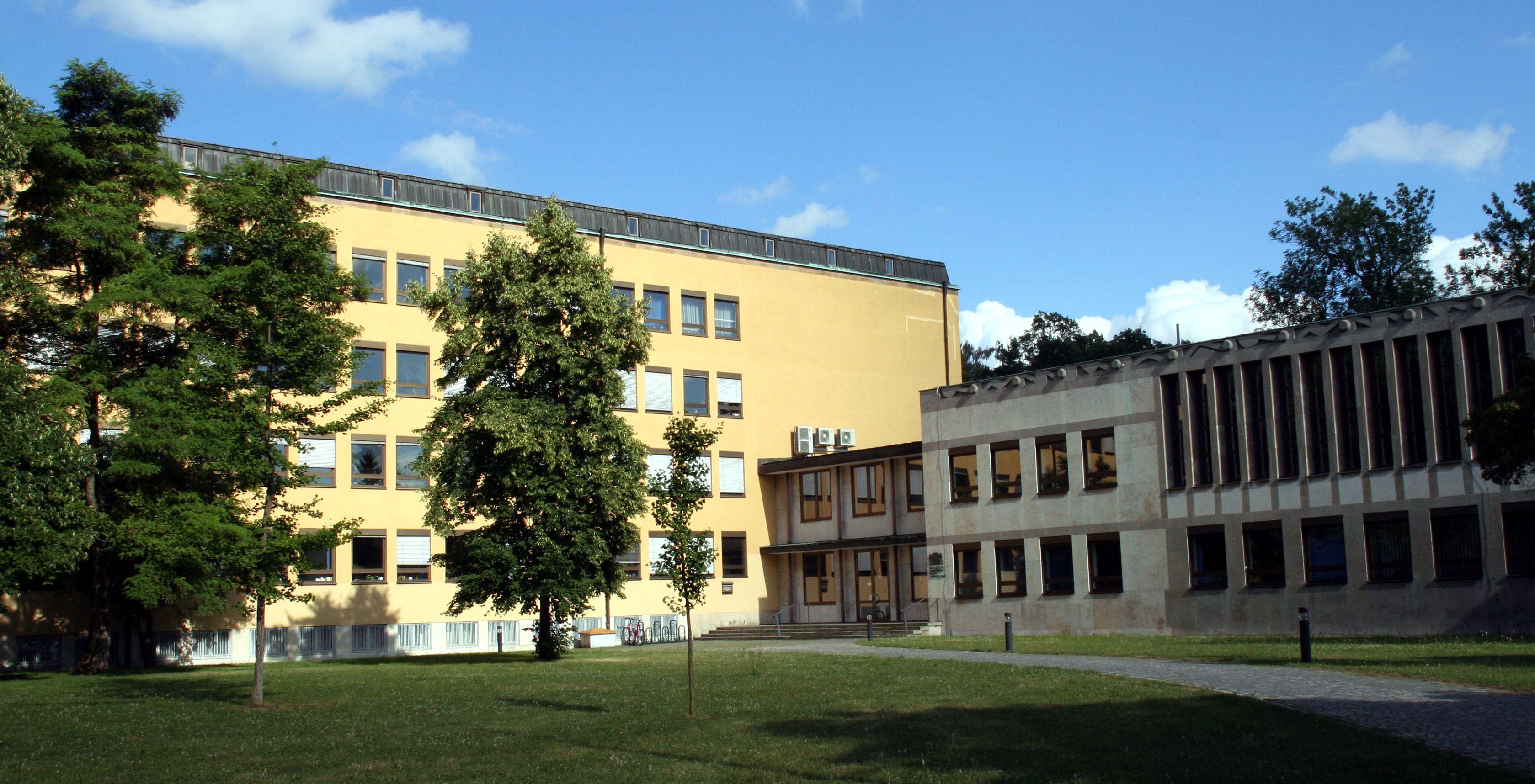 Amtsgericht Coburg Wikipedia