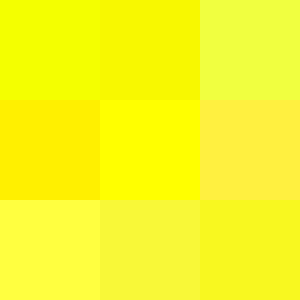 Different Shades Of Yellow Paint Extraordinary Of Different Shades of Yellow Colors Pictures