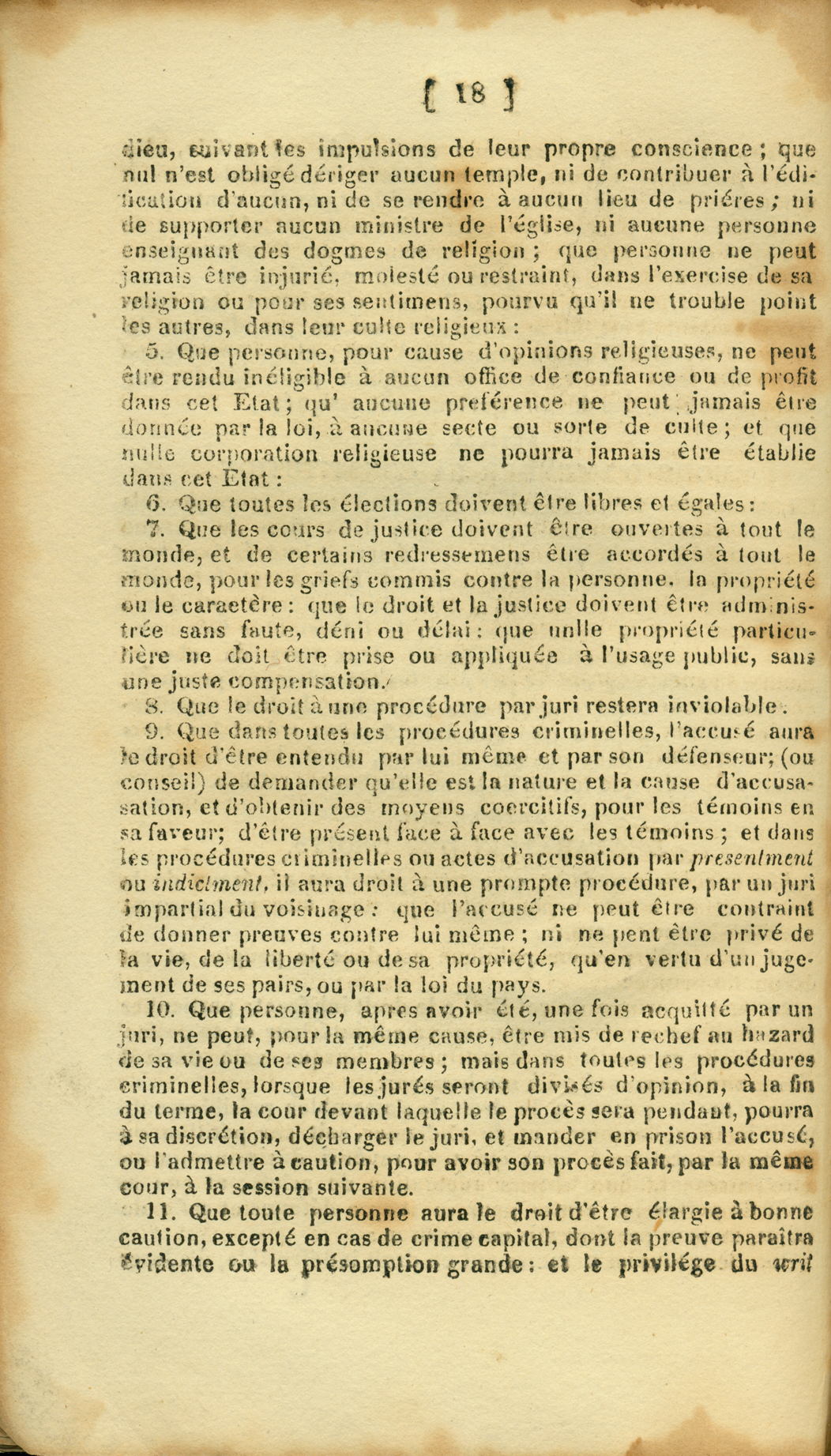 File:Constitution de L'etat du Missouri  1820  p  18