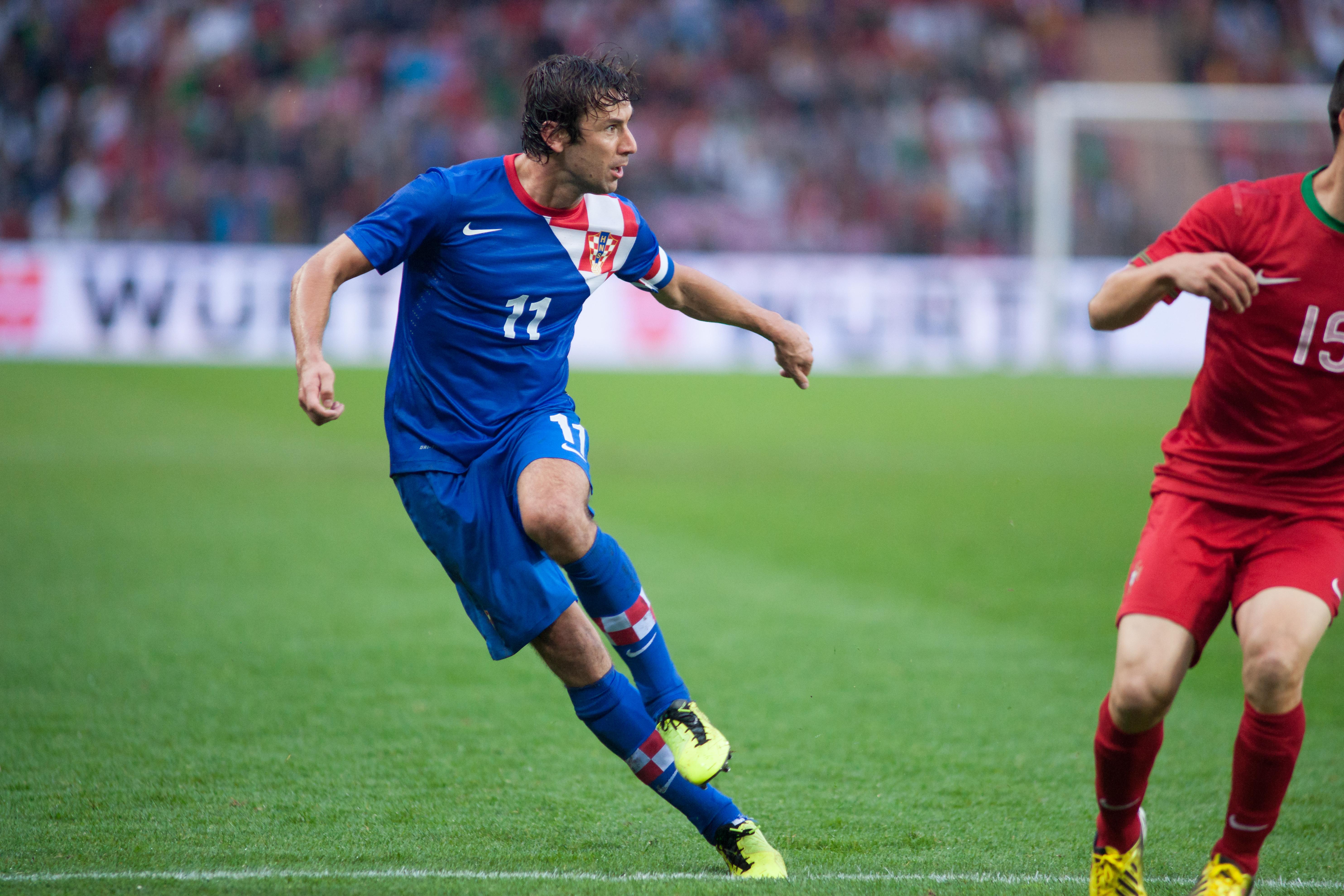 File Darijo Srna Croatia vs Portugal 10th June 2013