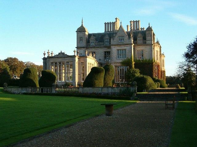 Bath College