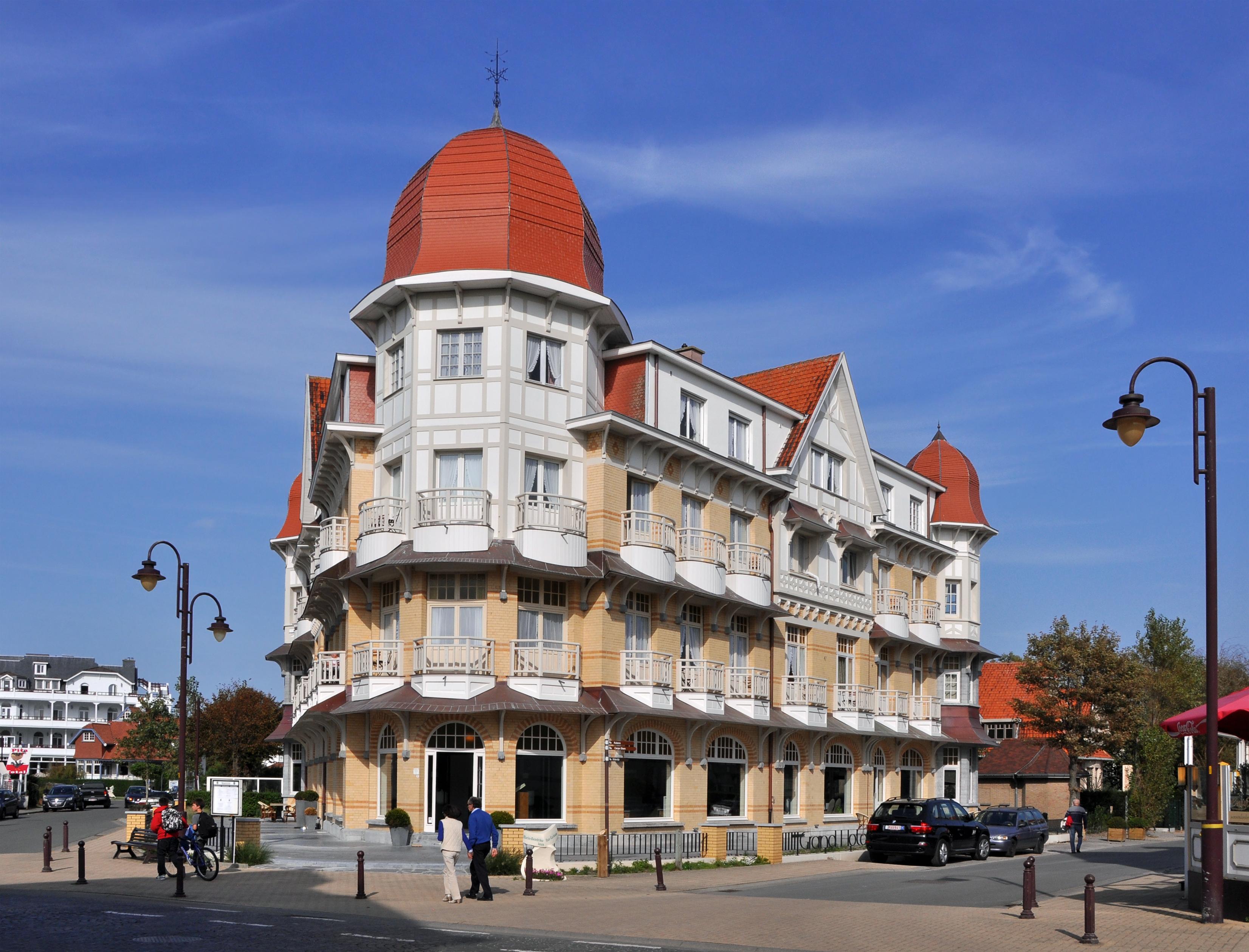 Hotel Le Coq Paris