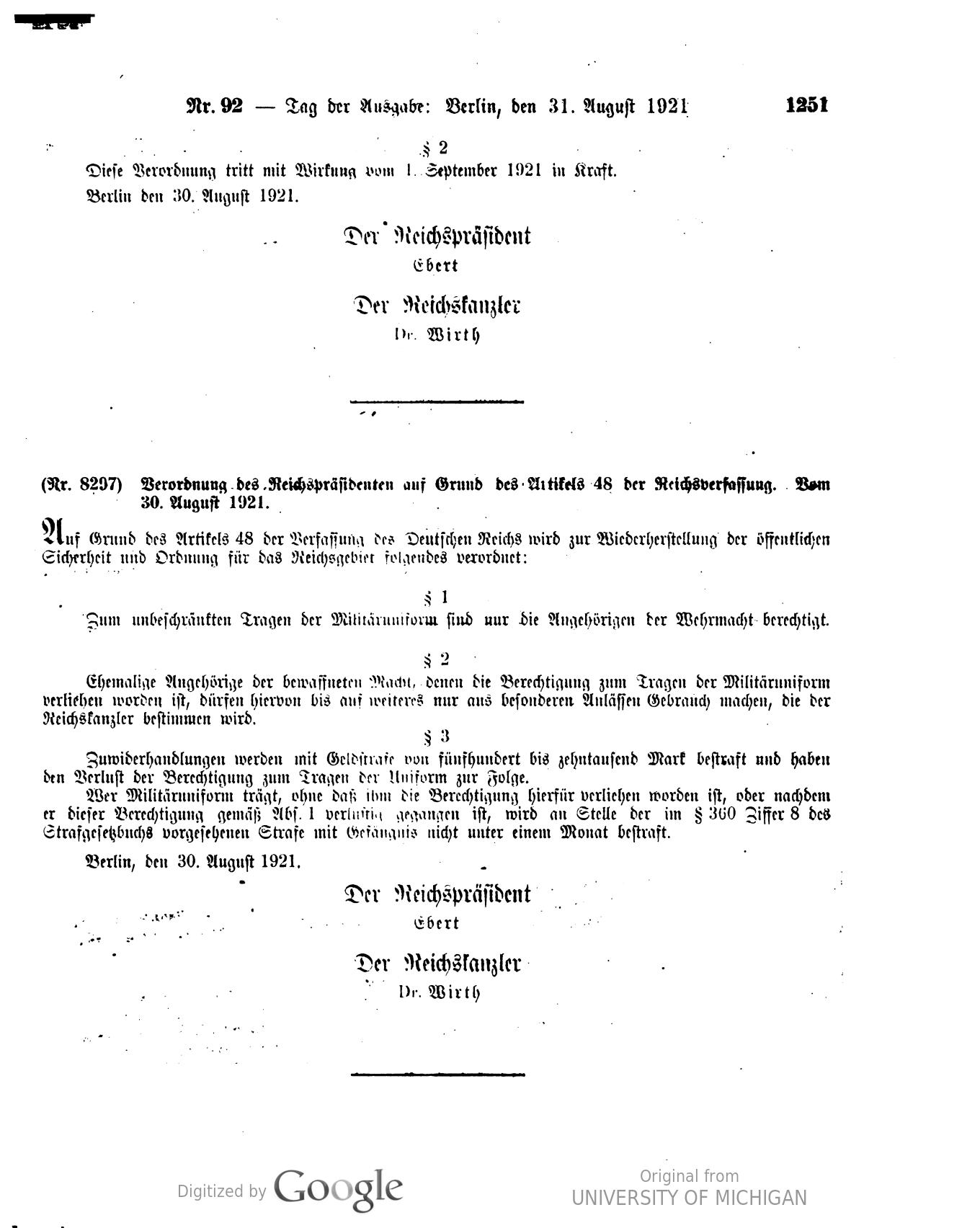File:Deutsches Reichsgesetzblatt 1921 092 1251 png - Wikimedia Commons