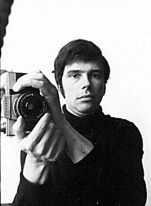Image of Christian Borchert from Wikidata