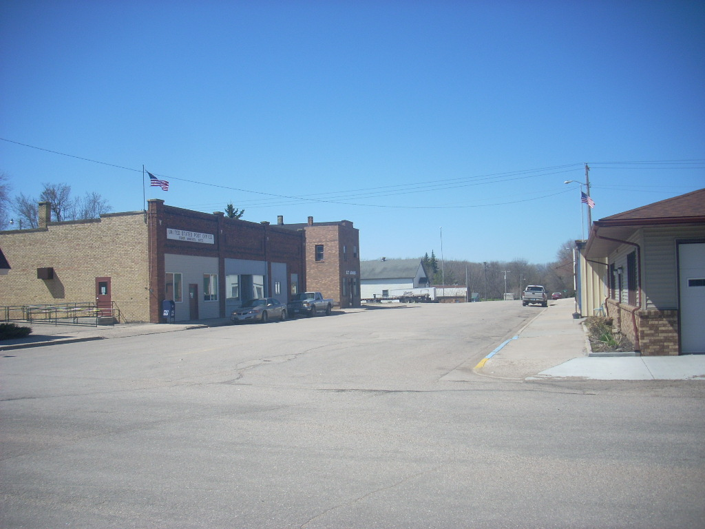 Fisher, Minnesota - Wikipedia