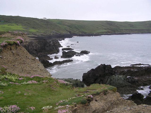 Dunworly Bay - geograph.org.uk - 816752
