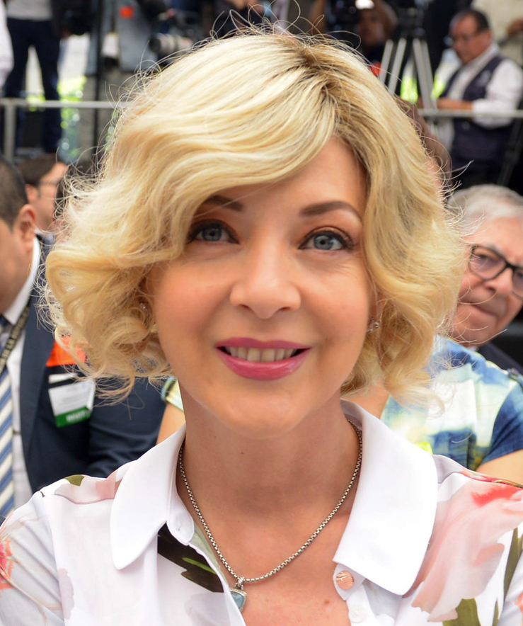 Edith González - Wikipedia