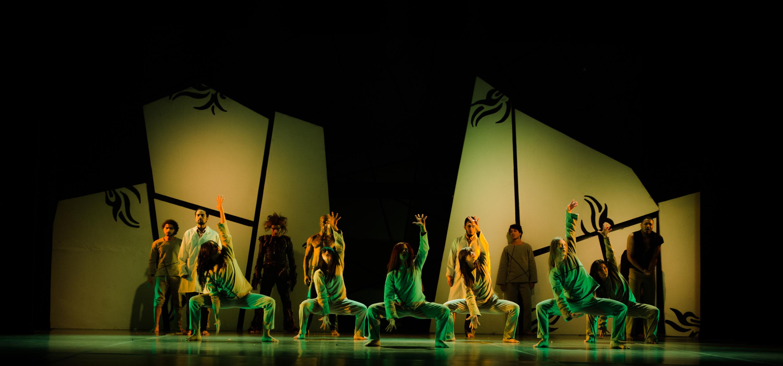 File:Egyptian Modern Dance Theatre 4.jpg - Wikimedia Commons