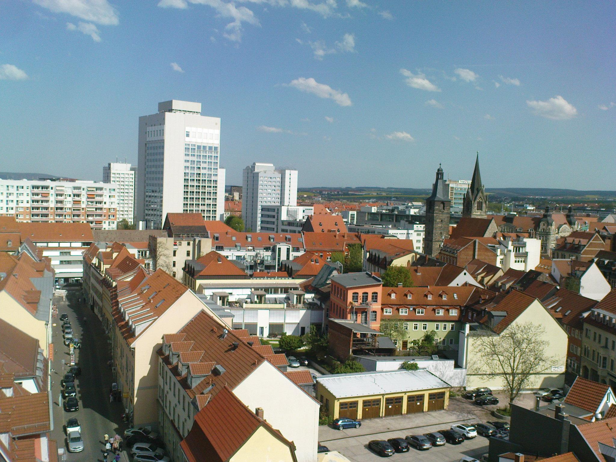 Hotel Erfurt Altstadt Gunstig