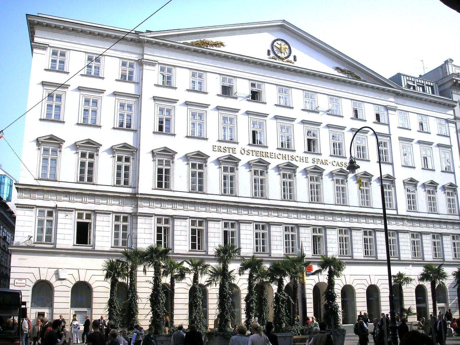 österreichisches Bankwesen Wikipedia