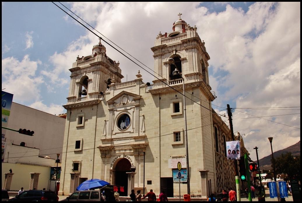 Basílica Menor de Nuestra Señora de Guadalupe (Pachuca) - Wikipedia, la  enciclopedia libre