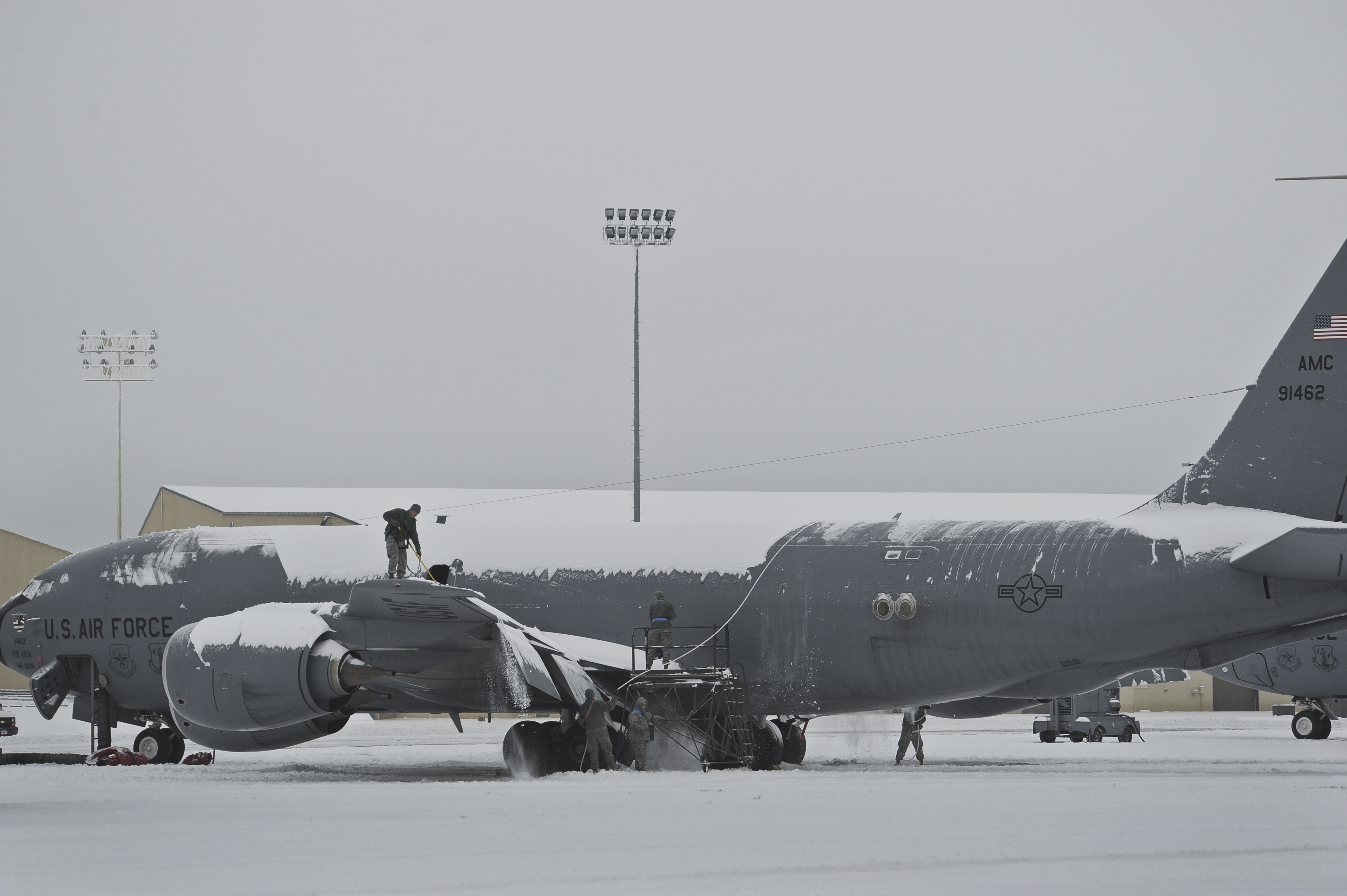 92d Air Refueling Wing