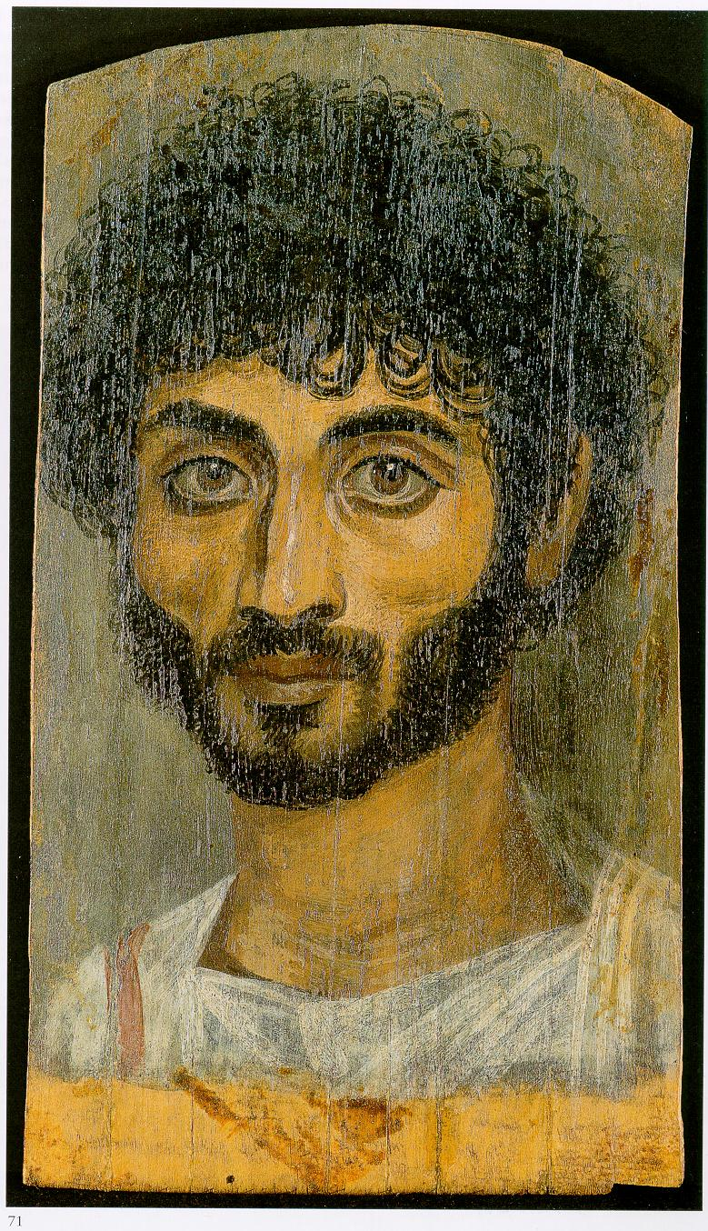 Fayum Wikimedia Commons