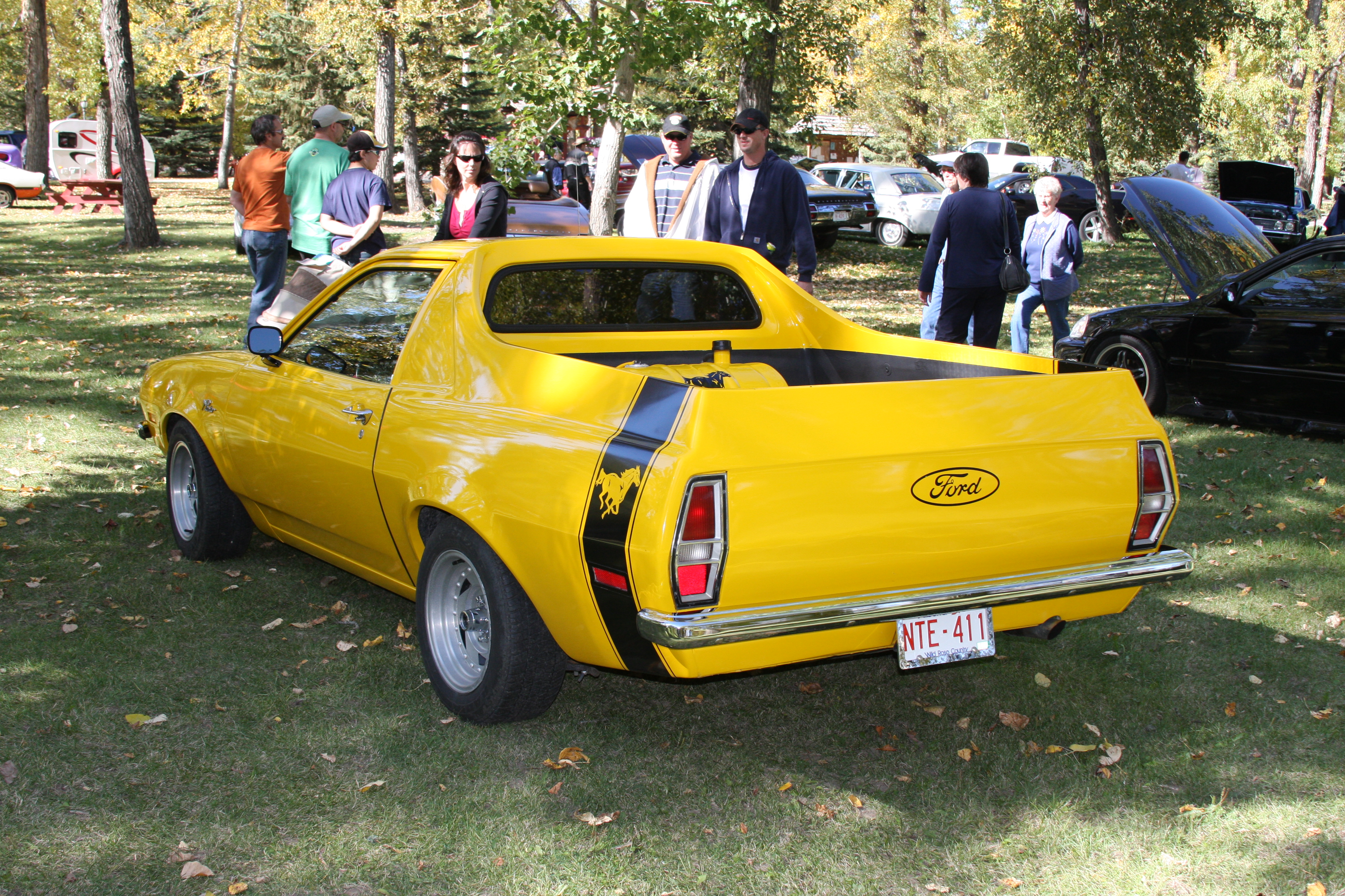 Ford Pinto Wikipedia | 2017 - 2018 Cars Reviews