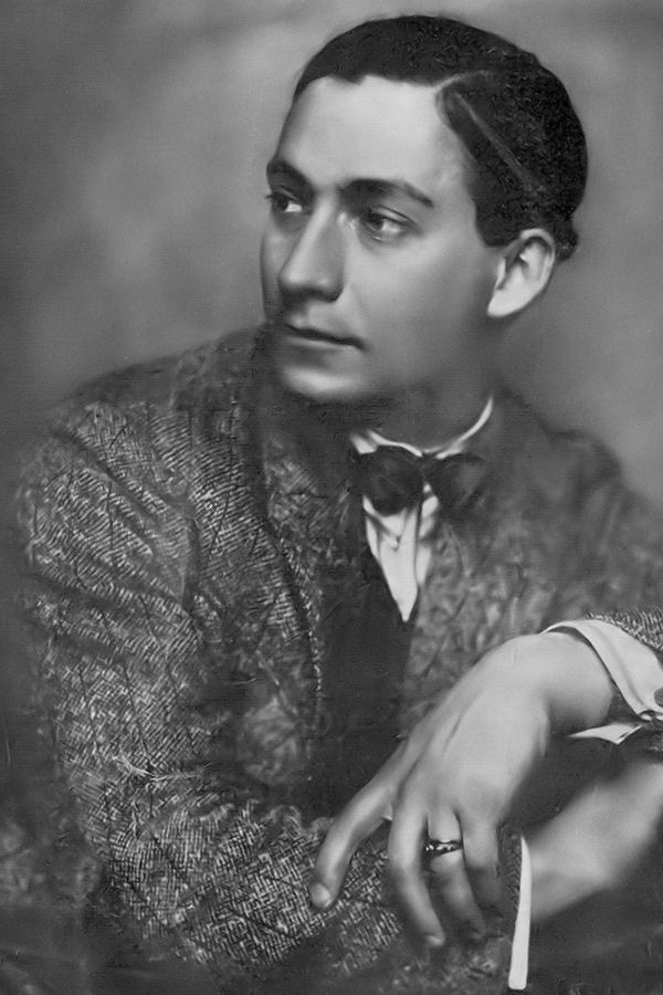 Frieder Weissmann (1927)