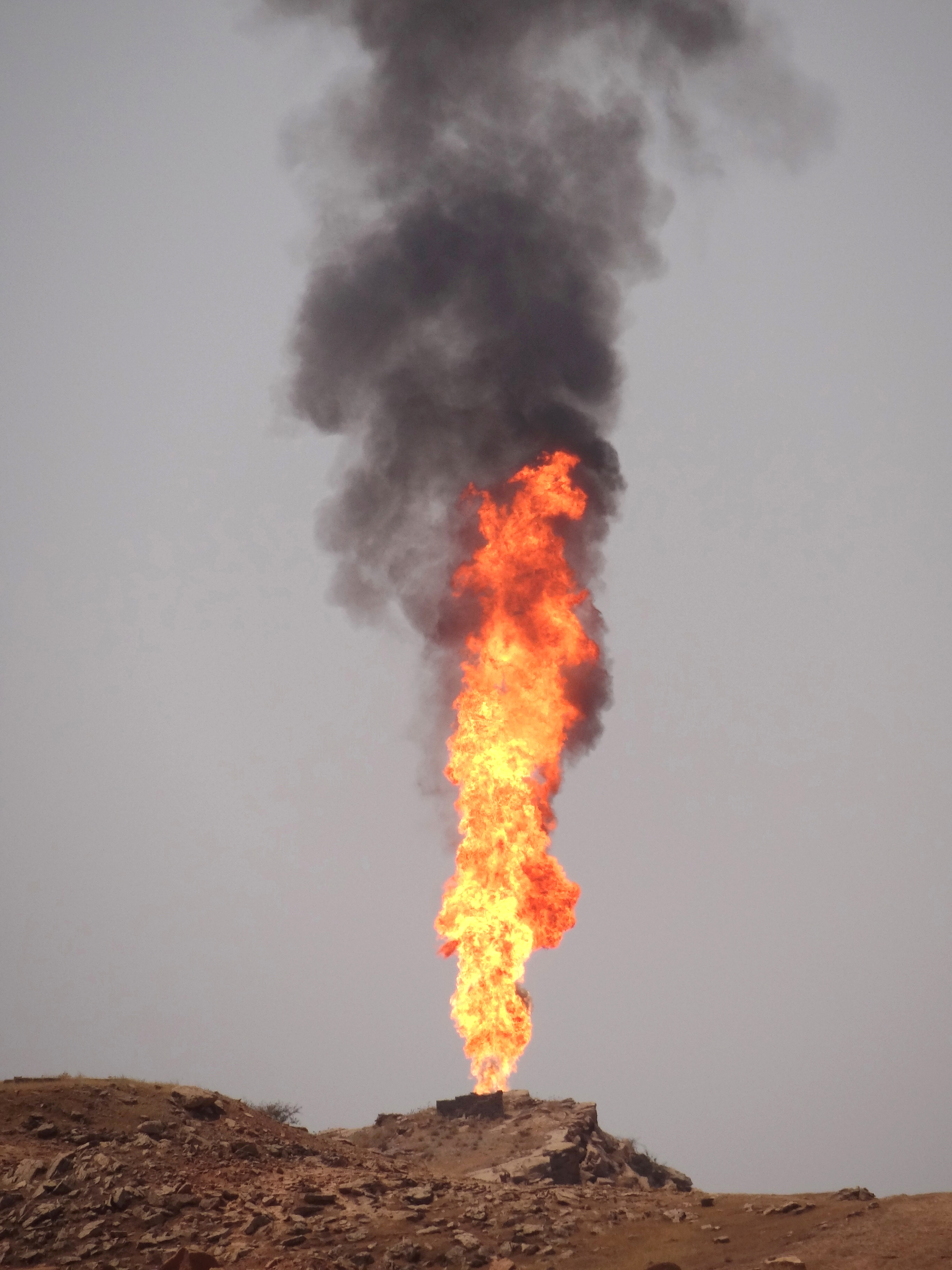 Gas Utilization for Energy Access