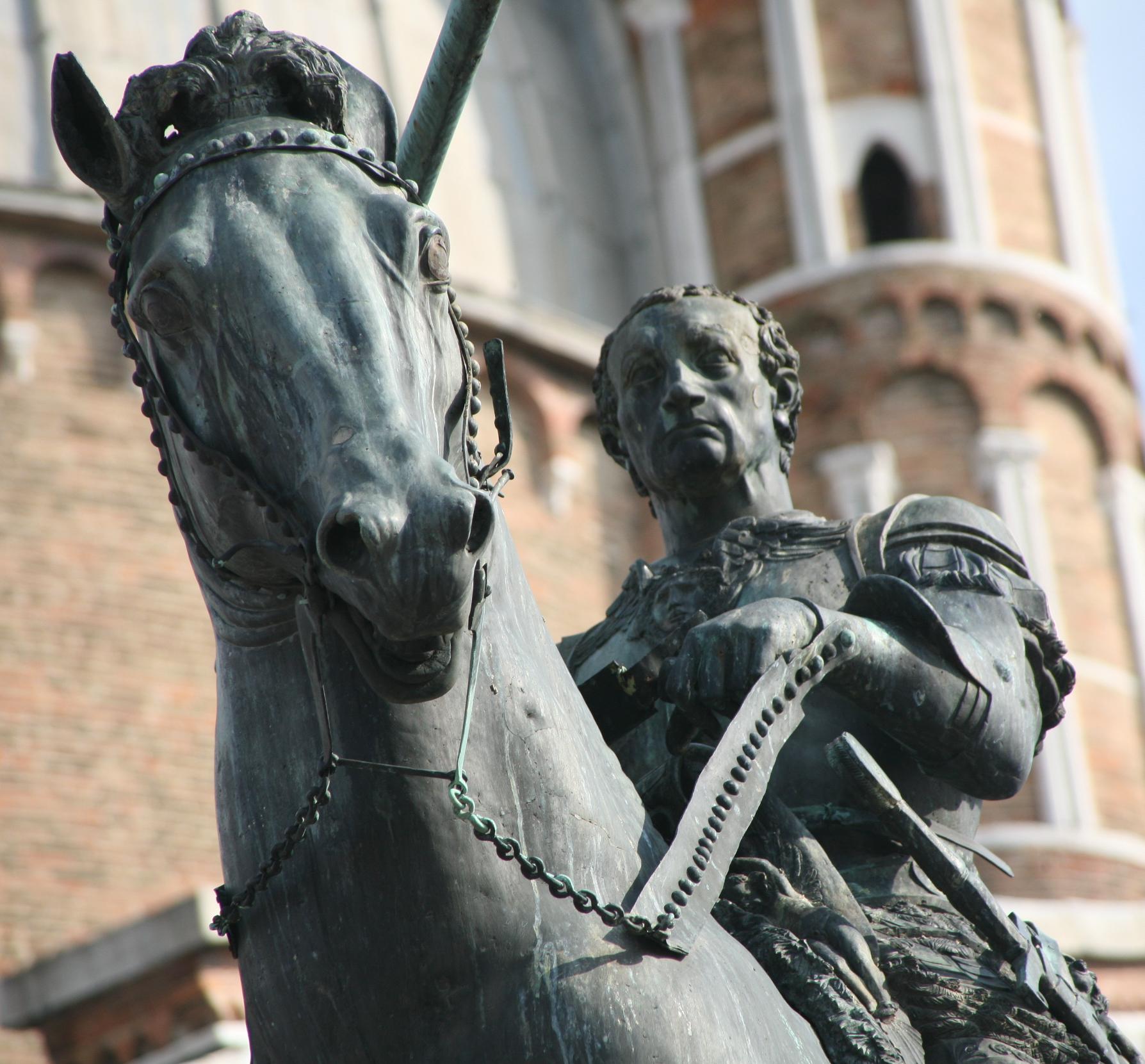 Original file      1 788   215  1 661 pixels  file size  2 61 MB  MIME    Donatello Equestrian Statue Of Gattamelata
