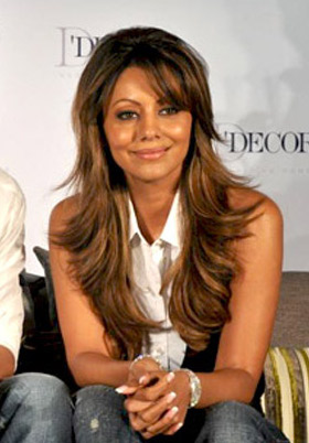 Gauri Khan  Wikipedia the free encyclopedia
