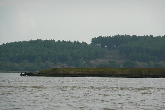 Gigger's Island