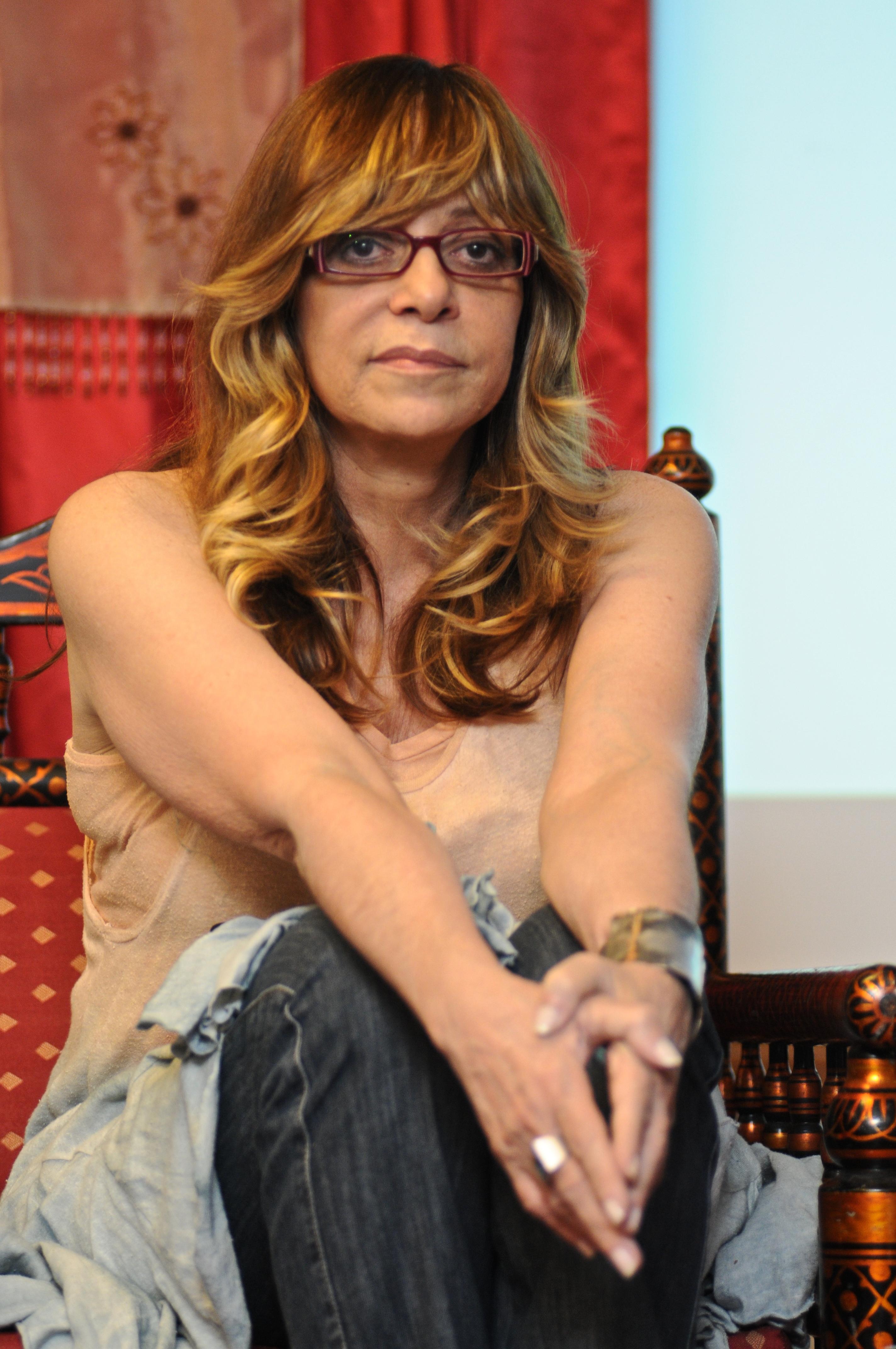 Ana Paula Arosio Sexo glória perez - wikipedia