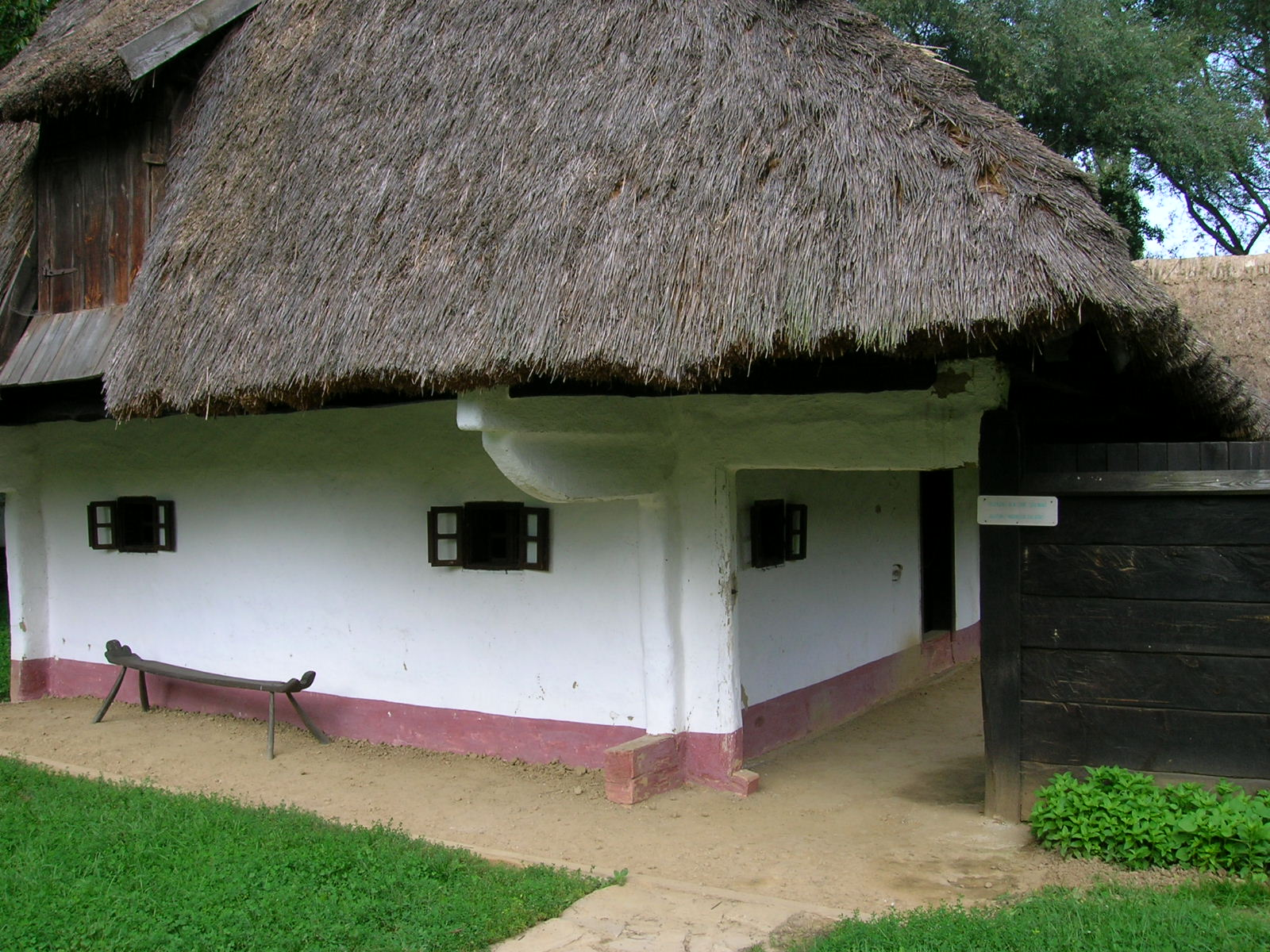File Gocsej Village House Wikimedia Commons