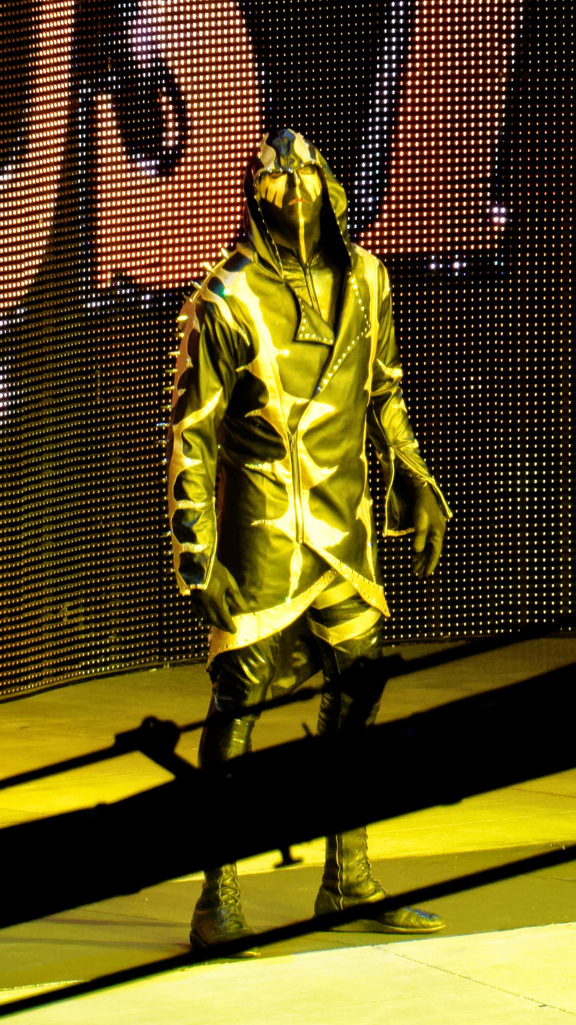 WWE 2K - Wikipedia