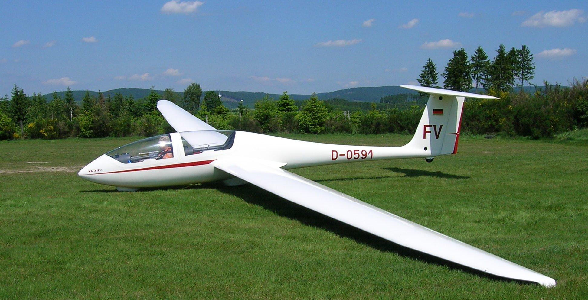 G103c Twin III Acro