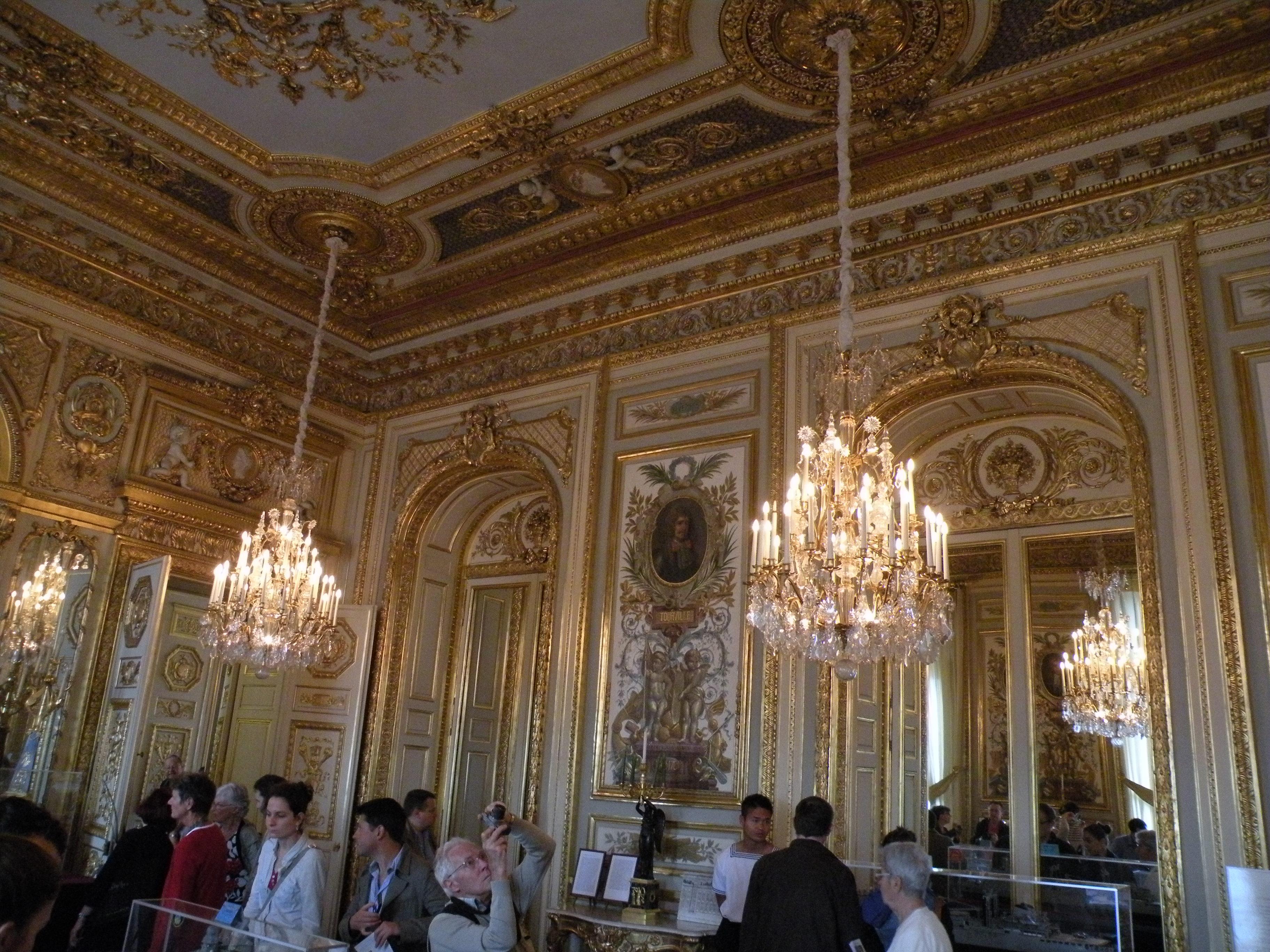 Salle A Manger Paris file:hôtel de la marine (paris) salle a manger d'honneur 5