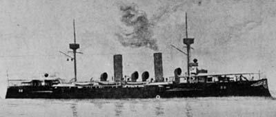 Hai Yung 1897