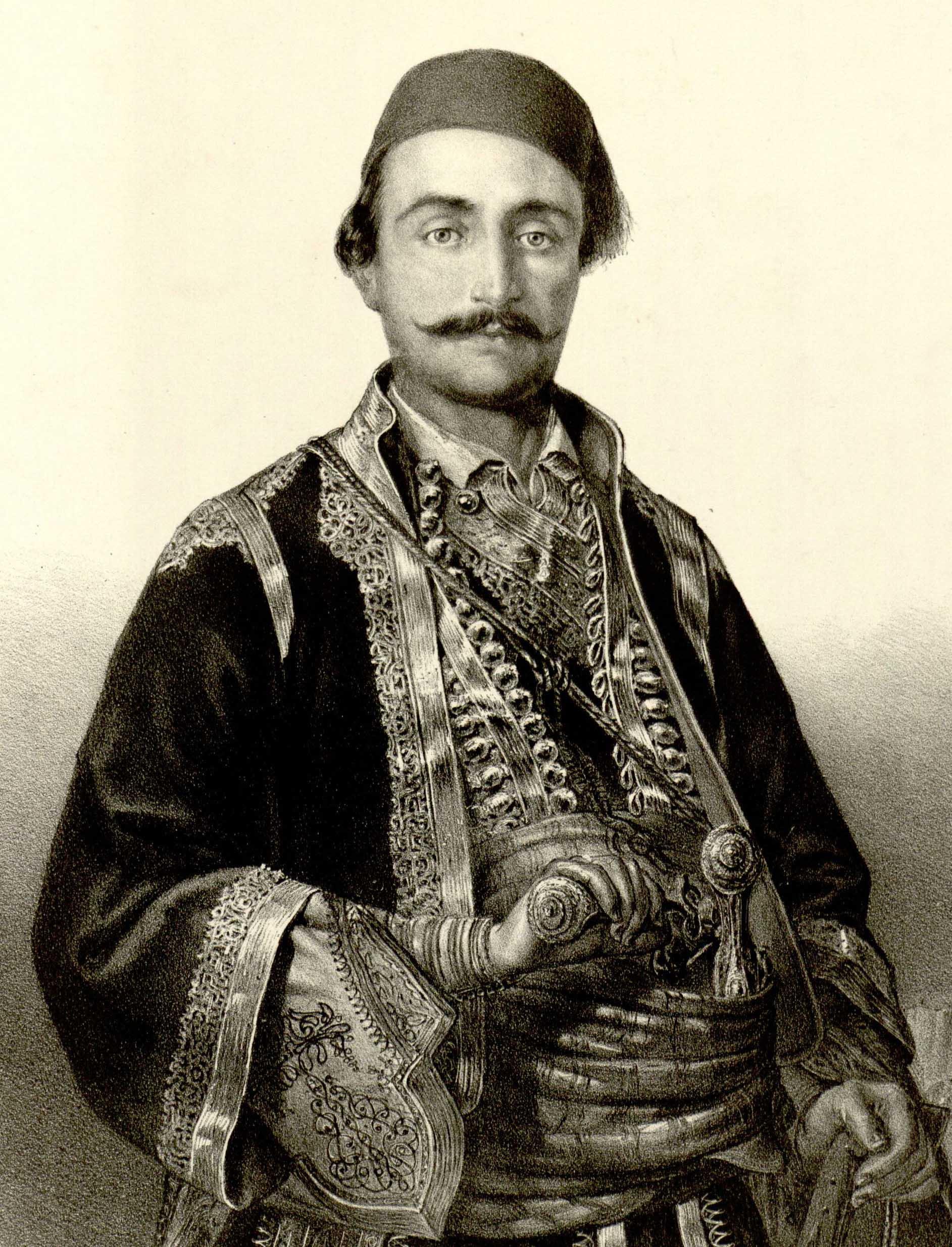 Veljko Petrovic talog