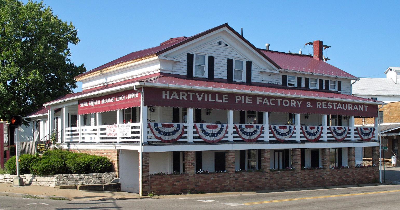 File Hartville Hotel Oh Jpg