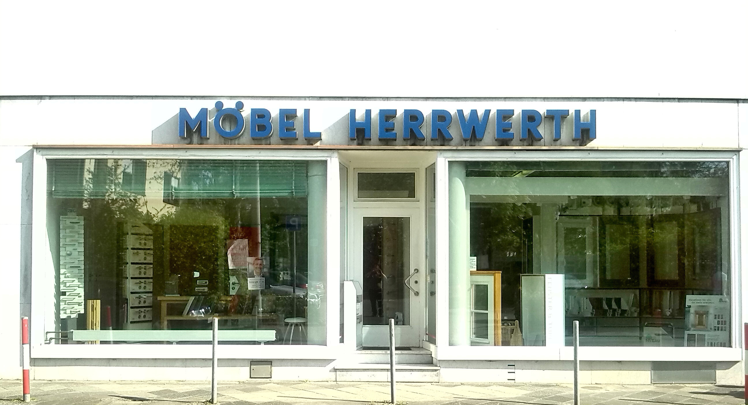 Möbel In Mannheim file herrwerth möbel mannheim käfertal jpg wikimedia commons