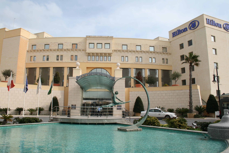 Hotel Hilton A Venezia