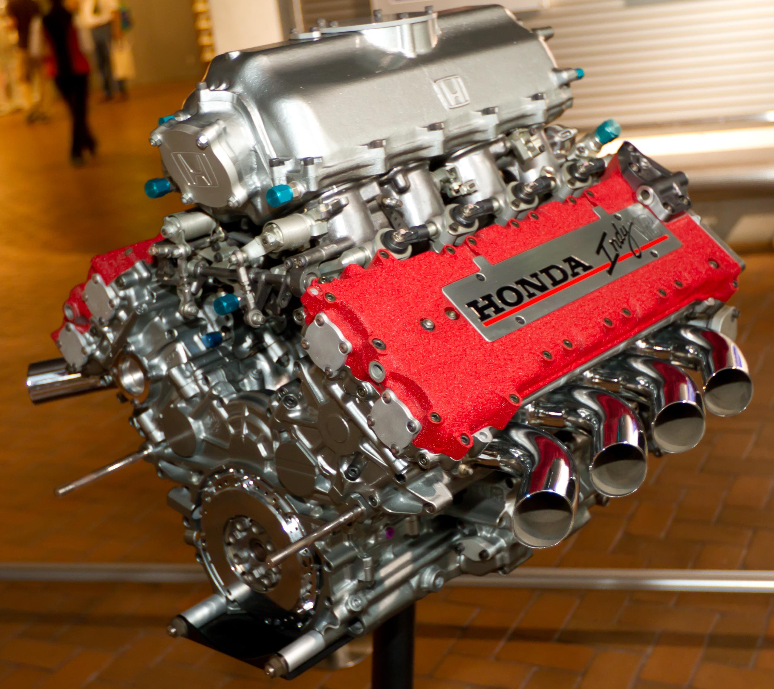 File Honda Hrx Engine Honda Collection