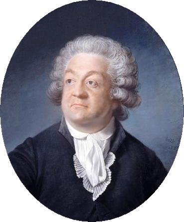 Comte de Mirabeau