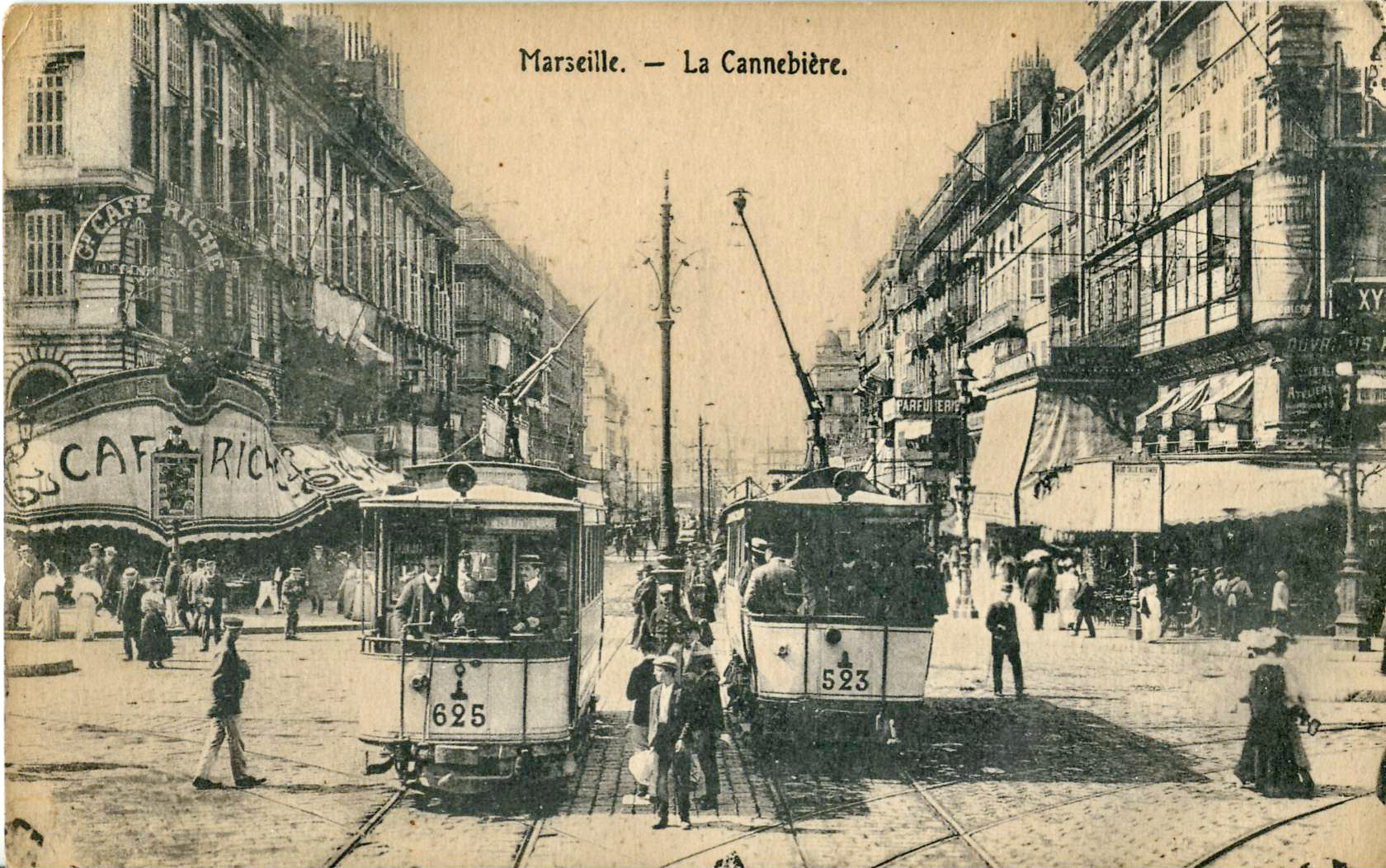ancien tramway de marseille wikiwand