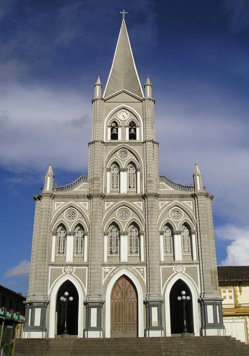 Archivo:Iglesia de Car...