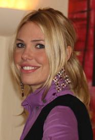 Ilary Blasi - Wikipedia