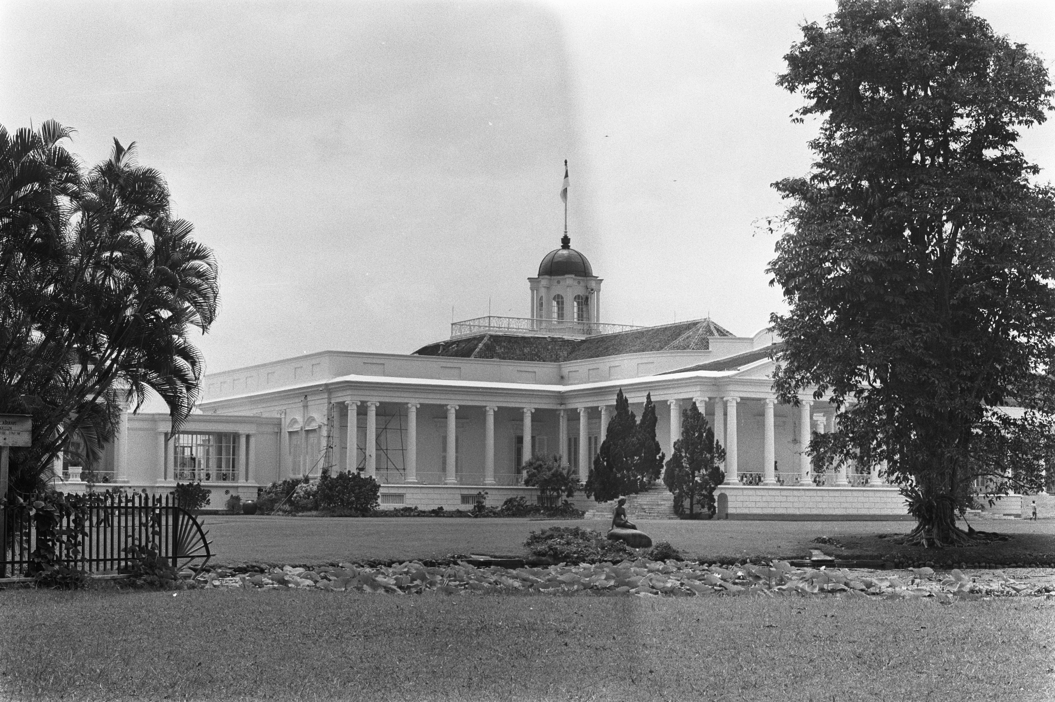 Istana Bogor Wikiwand