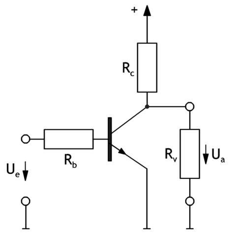 file inverter transistor png wikimedia commons