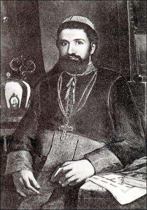 Inocențiu Micu-Klein - Wikipedia