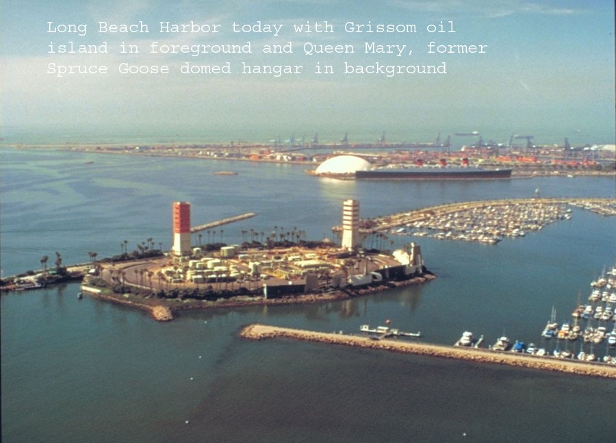Long Beach Harbor History