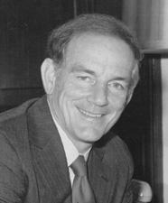J. Bennett Johnston