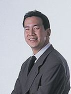 Jasper Kim Professor and business founder