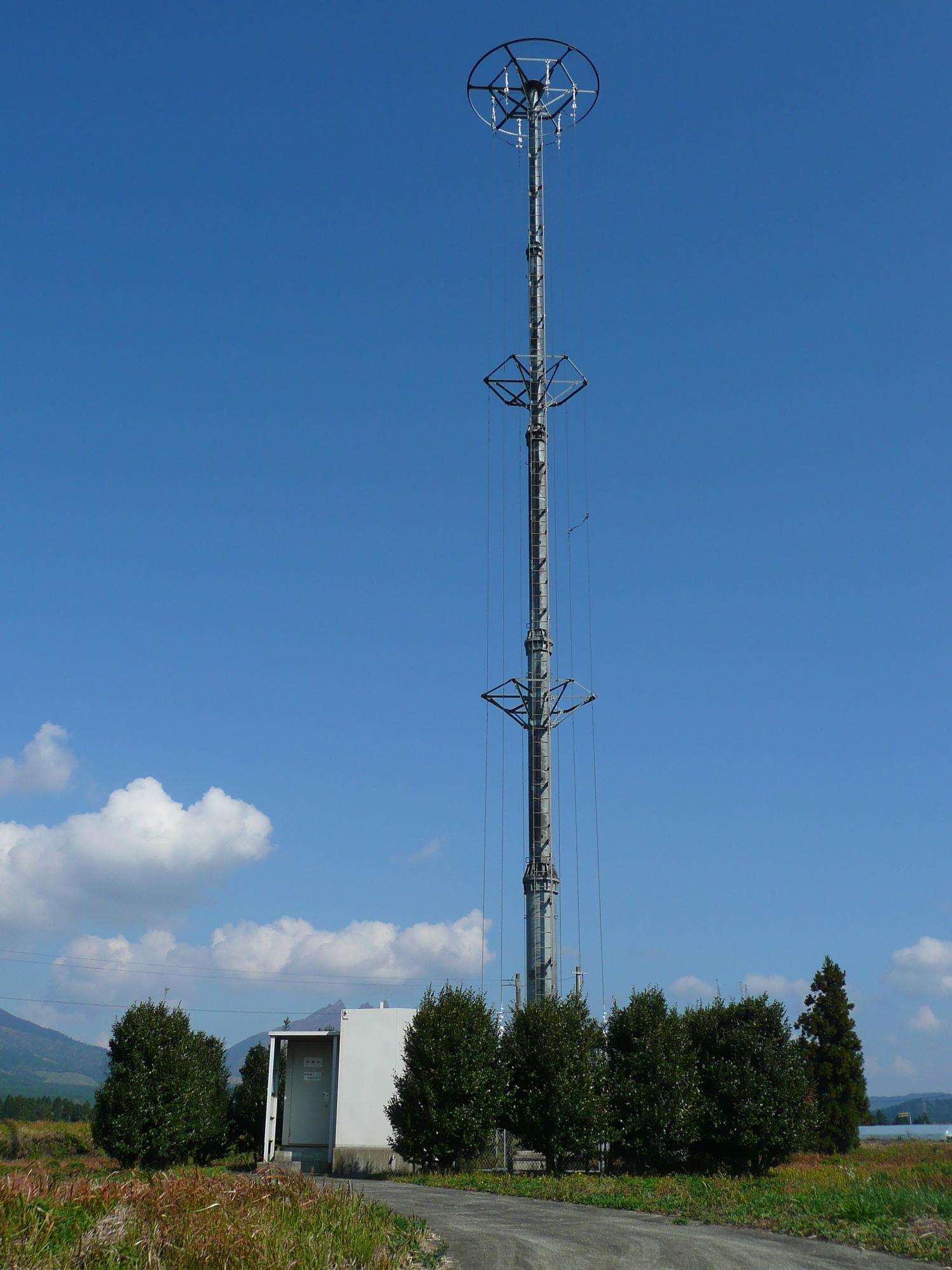 File:JOGK Minamiaso AM Radio Repeater JPG - Wikimedia Commons